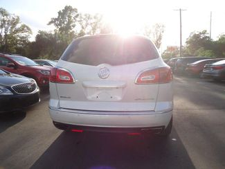 2015 Buick Enclave Leather SEFFNER, Florida 16