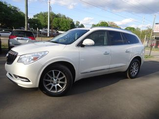2015 Buick Enclave Leather SEFFNER, Florida 4