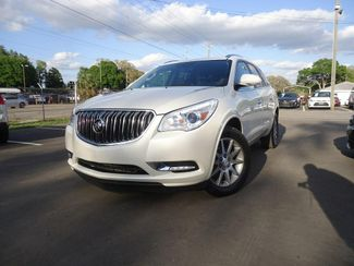 2015 Buick Enclave Leather SEFFNER, Florida 5