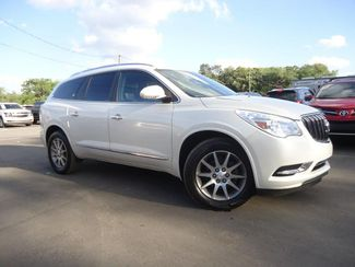 2015 Buick Enclave Leather SEFFNER, Florida 8