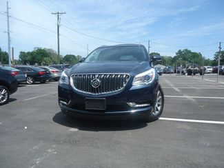 2015 Buick Enclave AWD Leather. PANORAMIC. NAVIGATION SEFFNER, Florida