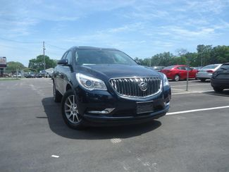 2015 Buick Enclave AWD Leather. PANORAMIC. NAVIGATION SEFFNER, Florida 11