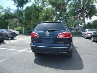 2015 Buick Enclave AWD Leather. PANORAMIC. NAVIGATION SEFFNER, Florida 18