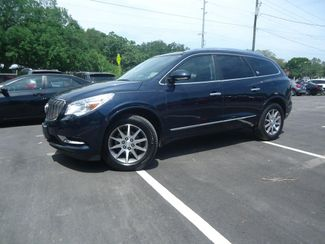 2015 Buick Enclave AWD Leather. PANORAMIC. NAVIGATION SEFFNER, Florida 6