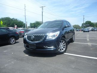 2015 Buick Enclave AWD Leather. PANORAMIC. NAVIGATION SEFFNER, Florida 7