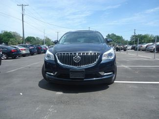 2015 Buick Enclave AWD Leather. PANORAMIC. NAVIGATION SEFFNER, Florida 9