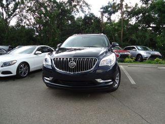 2015 Buick Enclave Leather PANORAMIC. NAVI. DVD ENTERTAINMENT SEFFNER, Florida