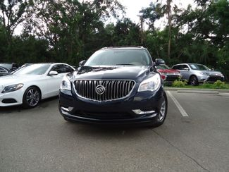 2015 Buick Enclave Leather PANORAMIC. NAVI. DVD ENTERTAINMENT SEFFNER, Florida 10