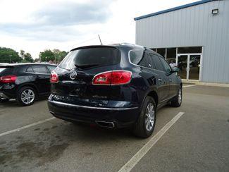 2015 Buick Enclave Leather PANORAMIC. NAVI. DVD ENTERTAINMENT SEFFNER, Florida 18