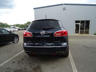 2015 Buick Enclave Leather PANORAMIC. NAVI. DVD ENTERTAINMENT SEFFNER, Florida 19
