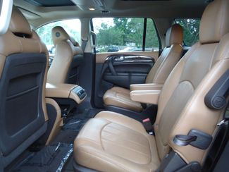 2015 Buick Enclave Leather PANORAMIC. NAVI. DVD ENTERTAINMENT SEFFNER, Florida 21