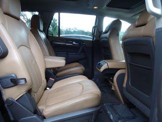 2015 Buick Enclave Leather PANORAMIC. NAVI. DVD ENTERTAINMENT SEFFNER, Florida 24