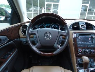 2015 Buick Enclave Leather PANORAMIC. NAVI. DVD ENTERTAINMENT SEFFNER, Florida 41