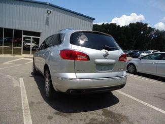 2015 Buick Enclave Leather. NAVIGATION. DVD ENTERTAINMENT SEFFNER, Florida 12