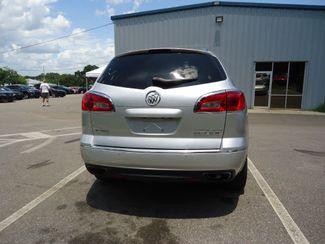 2015 Buick Enclave Leather. NAVIGATION. DVD ENTERTAINMENT SEFFNER, Florida 16