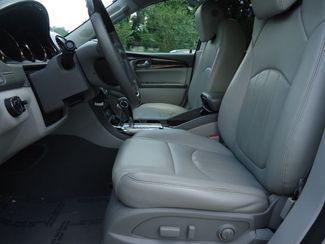 2015 Buick Enclave Leather. NAVIGATION. DVD ENTERTAINMENT SEFFNER, Florida 17