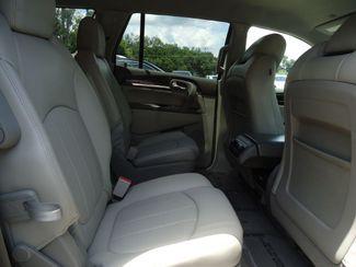 2015 Buick Enclave Leather. NAVIGATION. DVD ENTERTAINMENT SEFFNER, Florida 23