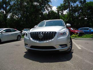 2015 Buick Enclave Leather. NAVIGATION. DVD ENTERTAINMENT SEFFNER, Florida 7