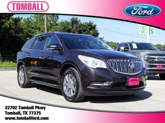 2015 Buick Enclave Leather in Tomball, TX 77375
