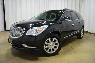 2015 Buick Enclave W/ Leather & Sunroof Leather in Merrillville IN, 46410