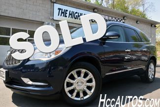 2015 Buick Enclave Leather Waterbury, Connecticut