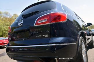 2015 Buick Enclave Leather Waterbury, Connecticut 18