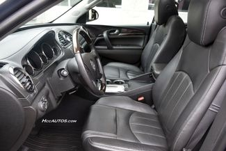 2015 Buick Enclave Leather Waterbury, Connecticut 17