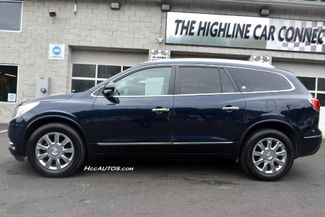 2015 Buick Enclave Leather Waterbury, Connecticut 3