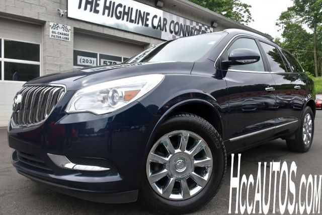 2015 Buick Enclave Leather Waterbury, Connecticut 0