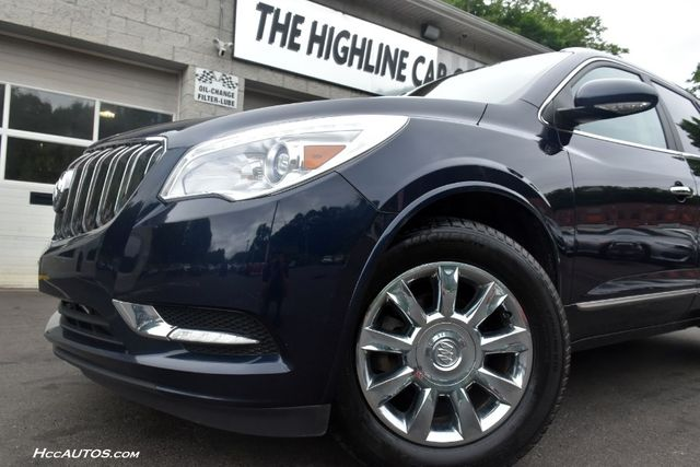 2015 Buick Enclave Leather Waterbury, Connecticut 11