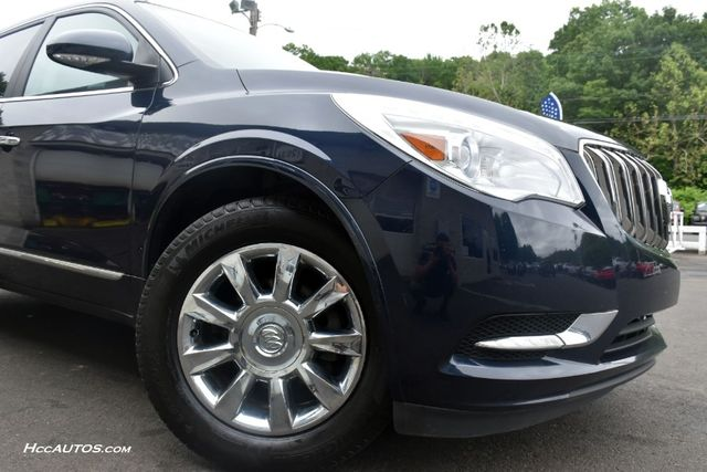 2015 Buick Enclave Leather Waterbury, Connecticut 12
