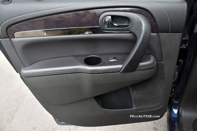 2015 Buick Enclave Leather Waterbury, Connecticut 31