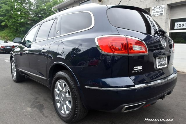 2015 Buick Enclave Leather Waterbury, Connecticut 5