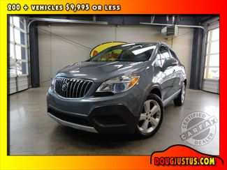 2015 Buick Encore in Airport Motor Mile ( Metro Knoxville ), TN 37777