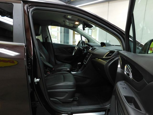 2015 Buick Encore Convenience in Airport Motor Mile ( Metro Knoxville ), TN 37777
