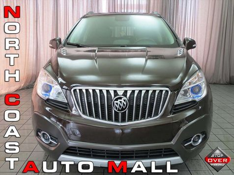 2015 Buick Encore Convenience in Akron, OH