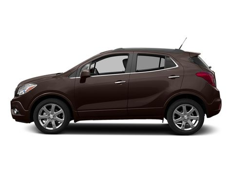 2015 Buick Encore FWD 4dr in Akron, OH