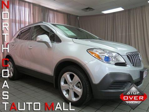 2015 Buick Encore Base in Akron, OH