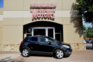 2015 Buick Encore Leather in Arlington, Texas 76013