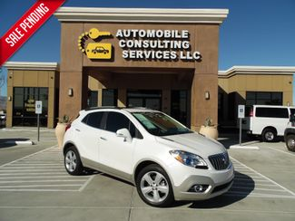 2015 Buick Encore Convenience in Bullhead City, AZ 86442-6452