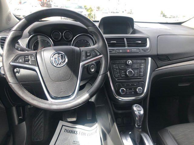2015 Buick Encore CAR PROS AUTO CENTER (702) 405-9905 Las Vegas, Nevada 5