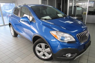 2015 Buick Encore Convenience W/ BACK UP CAM Chicago, Illinois