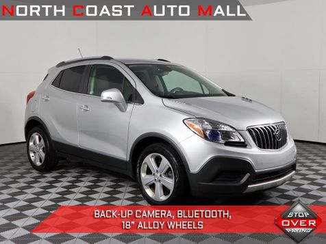 2015 Buick Encore Base in Cleveland, Ohio