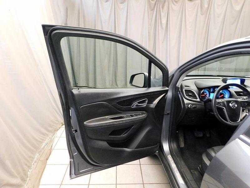 2015 Buick Encore Convenience  city Ohio  North Coast Auto Mall of Cleveland  in Cleveland, Ohio