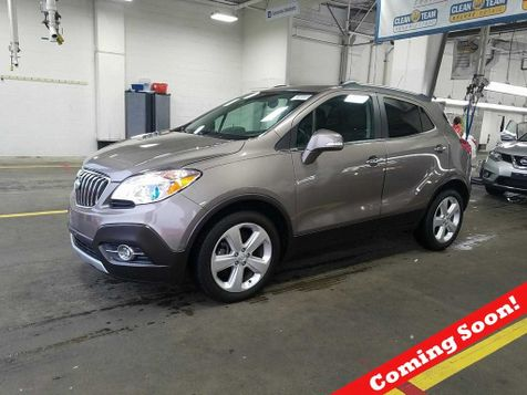 2015 Buick Encore Convenience in Cleveland, Ohio