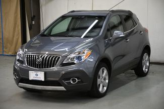 2015 Buick Encore Leather in East Haven CT, 06512