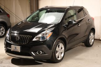 2015 Buick Encore Leather in Branford CT, 06405