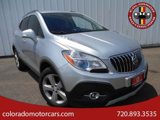 2015 Buick Encore Convenience in Englewood, CO 80110