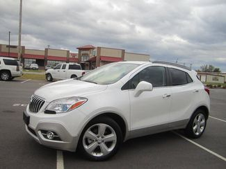 2015 Buick Encore in Fort Smith, AR