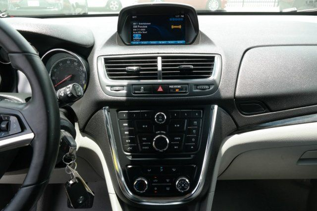 2015 Buick Encore Hialeah, Florida 18